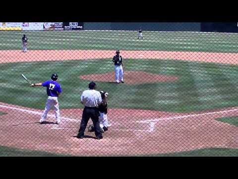 Stephen Caillet 17U FT Worth Cats 003.MOV
