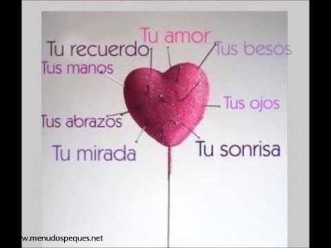 Imagenes De Amor Tiernas Con Frases Bonitas Para Enamorar Youtube
