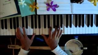 Toy Music:Avec mon Joujou #06