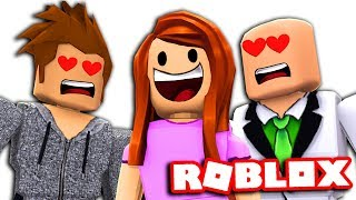 WHEN GIRLS PLAY ROBLOX