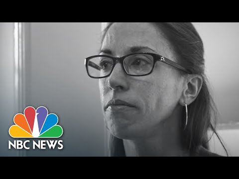 Dr. John Cox And His Wife Recount The Moment CPS Took Their Daughter | NBC News