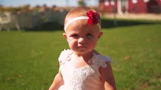 Kaitlin + Jonathon's Wedding Highlight