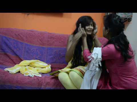 Main Phir Bhi Tumko Chahunga|half girlf|Love Story| Rape VICTIM| By SANSKARI BAKCHOD | RKGIT COLLEGE