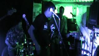 HM 2012 Miss Zippy and the Blues Wail feat.Bertram Becher