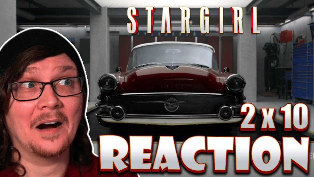 Download STARGIRL - 2x10 - Reaction/Review! (Season 2 Episode 10)