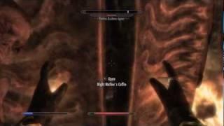 Skyrim: Death Incarnate [1/2]