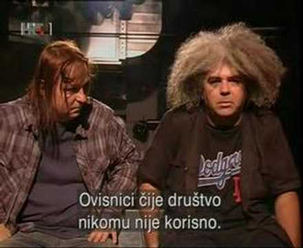 The Melvins On Kurt Cobain and Bush etc