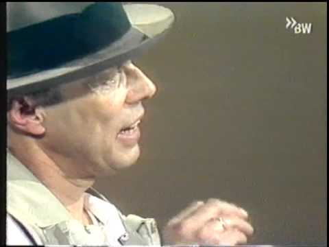 "Joseph Beuys - Interview (""Lebensläufe"")"