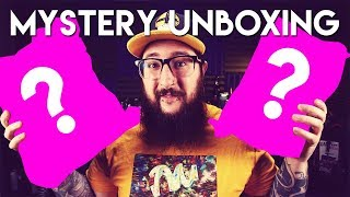 Mystery Unboxing & First Impressions!