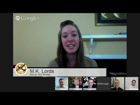 The Bitcoin Group #34 - Silk Road Bitcoin Sale, Expedia Accepts, Sean's Outpost, BitGive, D.C.