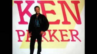 Ken Parker - I Need To Belong To Someone - (The Key)