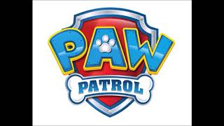 Paw Patrol Pups Save Christmas Part 1 (Soundtrack)