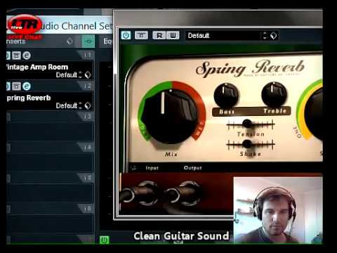 Audio Production Tips & Tricks - Clean, Crunch and Hi-Gain Guitar Sound