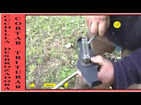 La mezcla de la gasolina y el aceite 25 1