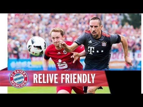 SV Lippstadt 08 vs. FC Bayern | ReLive Friendly