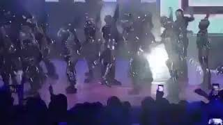 Missy Elliot Live Performance at Hip Hop Honors
