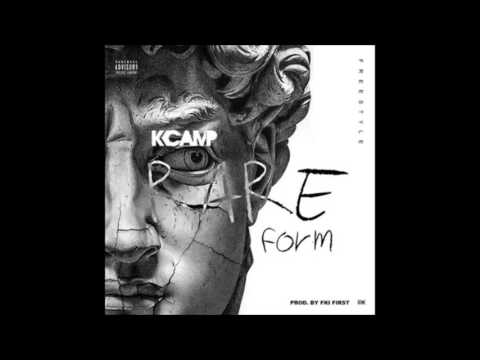 K Camp   Rare Form Freestyle Prod  By 1st
