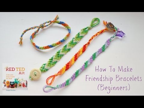 how-to-make-diy-friendship-bracelets-beginners-(diagonal-pattern)