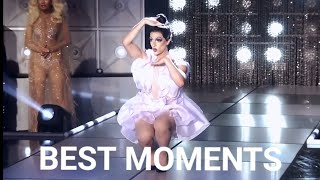 Best Moments Of Each Lip Sync - RPDR S13