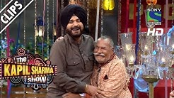 Paani Pilaai Jao, Te Qawwali Karwai Jao - The Kapil Sharma Show -Episode 22 - 3rd July 2016