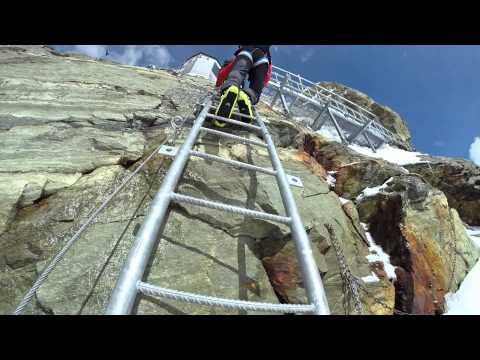 La Haute Route de Verbier à Zermatt (partie 2 de 2)