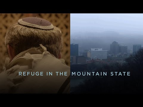 Fighting to bring refugees to West Virginia, The Divided series