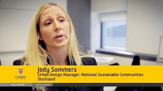 "Vox Pop - Jody Sommers - from the ""Place & Placelessness"" Symposium"
