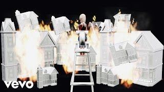 Sia - House On Fire (Official Music Video)