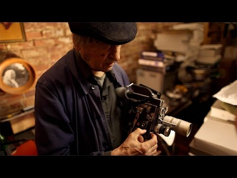 The Story of Jonas Mekas