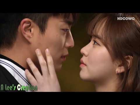 Battiyan Bujha Do   Korean Hindi Mix   Kim So Hyun   Radio Romance