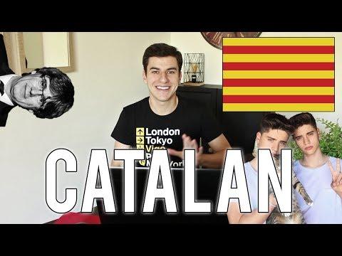 CATALÁN LANGUAGE CHALLENGE | Reto de idiomas (español con subtítulos)