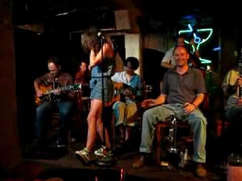 Jazz Pharaohs - Elephant Room - Austin TX - Route 66 Featuring Liz ...