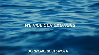 seafret - oceans // lyrics