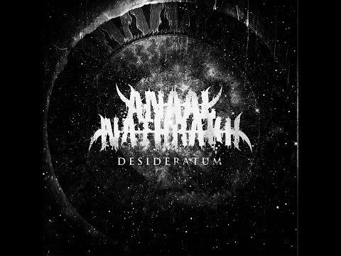Anaal Nathrakh - Desideratum (2014 FULL ALBUM)