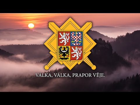 Czech Patriotic Song -