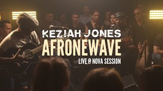 Download Video Keziah Jones -  Afronewave (Live @ Nova Session) MP3 3GP MP4