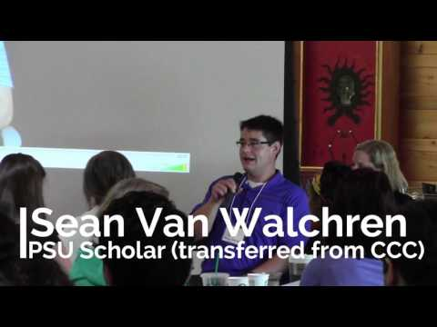 Transfer Student Breakout Session (6.14.16)