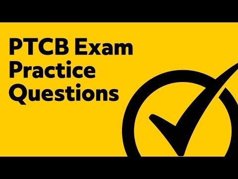 pebc technician exam application fee