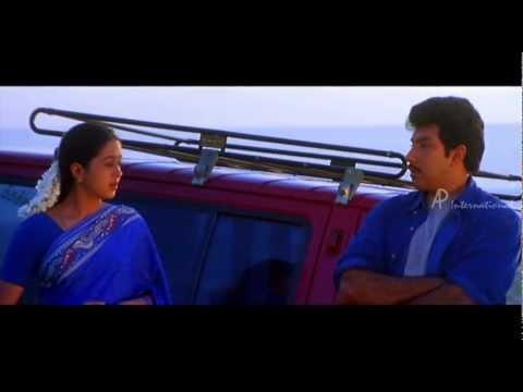 Ennamma Kannu Tamil Movie Scenes | Devayani Fulfills Sathyarajs Wish | Sakthi Chidambaram | Deva