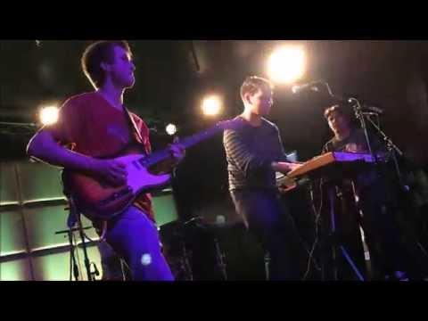 Skylar Spence - Live at The Echo 10/22/2015