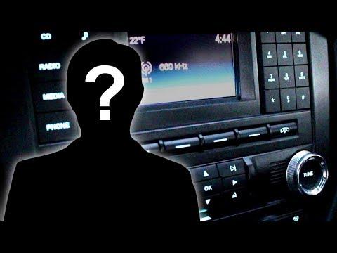 Time Traveler Caught on Radio Show