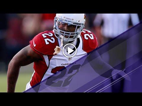 Highlights Of New Ravens Safety Tony Jefferson | Baltimore Ravens