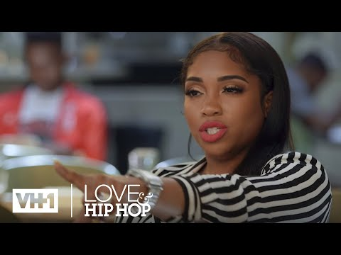 Marcus Forbids Brooke to Work with RoccStar 'Sneak Peek' | Love & Hip Hop: Hollywood