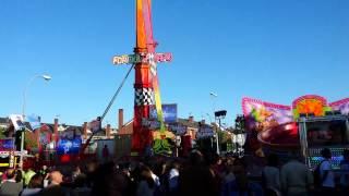 Fórmula Maxx. Feria de San Fernando de Henares 2015 (Madrid)