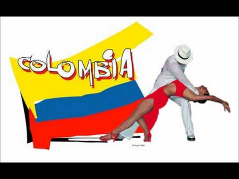 Salsa de Cali Colombia Mix