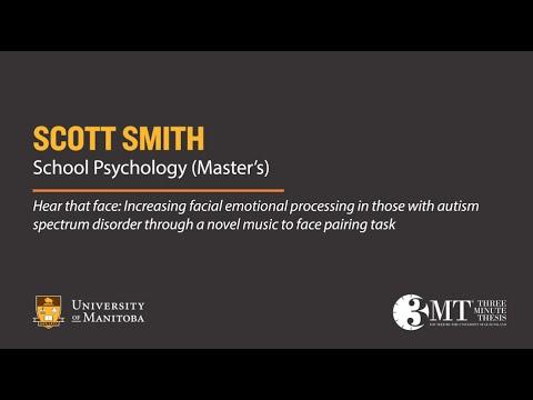 Scott Smith, 3MT Final, February 25, 2016