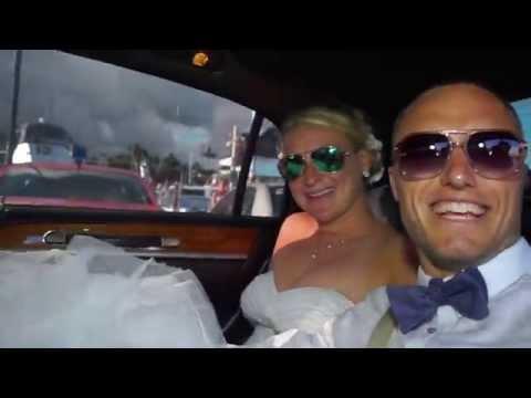Alii Nui Wedding Leanne and Brandon