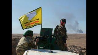 أخبار عربية   قوات سوريا الديمقراطية تحرر حي الصناعة بالرقة من قبضة داعش