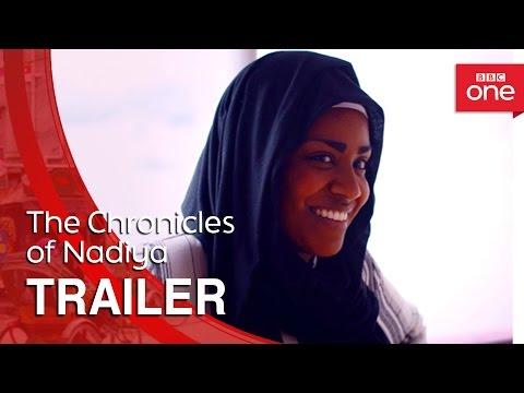 The Chronicles of Nadiya: Trailer - BBC One