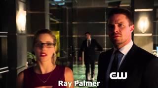 Arrow Temporada 3 PROMO (SUBTITULADA)